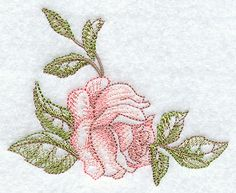 Machine Embroidery Designs at Embroidery Library! - Color Change - D9978 10413