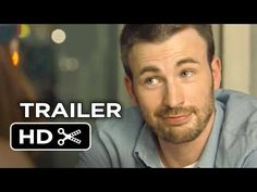 Playing it Cool Official Trailer #1 (2015) - Chris Evans, Anthony Mackie Movie HD - YouTube