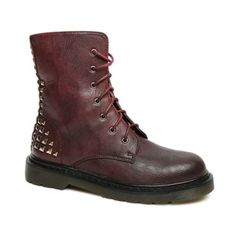 Dochi Therapy Girl Ankle Boots