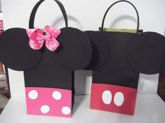 favor bags love these
