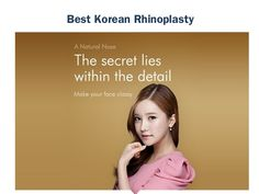 Wonjin plastic surgery always strives to the best korean rhinoplasty clinic. Look at Wonjin Plastic Surgery's know hows in doing rhinoplasty. Make sure you check our Q&A list as well!