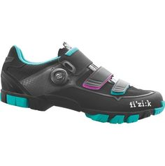 Fizik M6B Womens MTB SPD Shoes 2017 | Chain Reaction Cycles