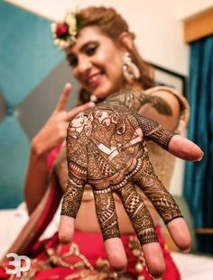 Raja-Rani Traditional mehndi photography ideas