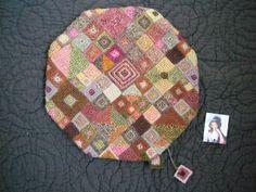 Sophie Digard crochet béret