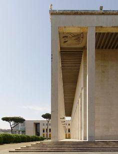Architettura Razionalista a Roma (1920–1940)