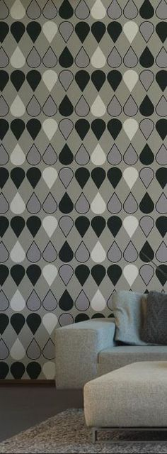 love the pattern.. super retro