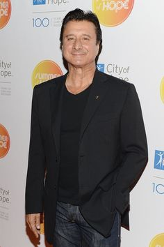 Journey's Steve Perry: 'I Became a Bit of a Recluse ... It's Nice That People Remember'
