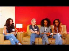 :Little Mix en interview décalée pour fan2.fr - Google Search