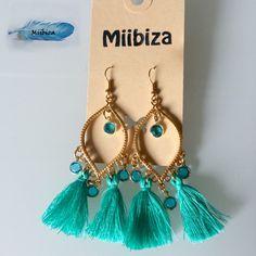 "Miibiza ""Ibiza night gold""  €16   https://www.facebook.com/Miibiza.sieraden"