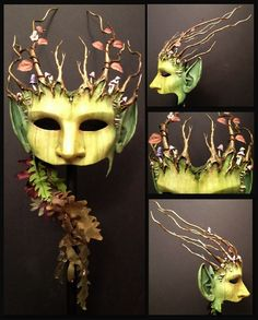 Mask. ❣Julianne McPeters❣ no pin limits