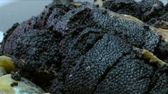 Le caviar d'Aquitaine.