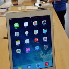 iPad Air: Where to get the best price