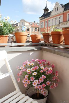 Luloveshandmade: balcony happiness