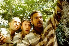 O Brother, Where Art Thou? (2000) - Photo Gallery - IMDb