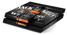 JACK DANIELS PS4 Skin Vinyl Decal for PlayStation 4 Console Designer Sticker 009