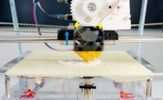 3 Ways 3-D Printing Could Revolutionize Healthcare