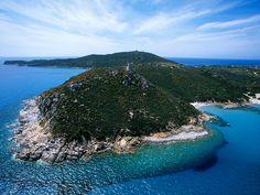 Porto Giunco #Villasimius #Sardinia