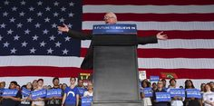 How Bernie Sanders is hijacking the Democratic Party to be elected as an independent