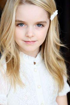 McKenna Grace as Lyydia maybe
