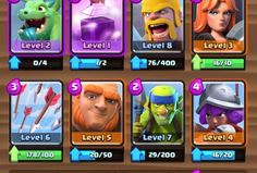 Arena 3 Giant Deck: Easily Push to Arena 7 http://ift.tt/1STR6PC