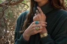 Metier Citrine Earrings, Agate Necklace, Smokey Topaz, Lemon Quartz, Diamond Cluster Ring, Garnet Rings, Rutilated Quartz, Teardrop Earrings, Link Bracelets