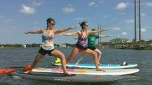 Ohana Paddle Sports | We offer the best in standup paddleboards and accessories.