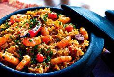 Best #paella in #barcelona #food #spanish-cuisine