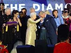 Queen Elizabeth's Diamond Jubilee Concert