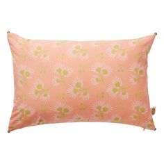 Crue Wattle Cushion