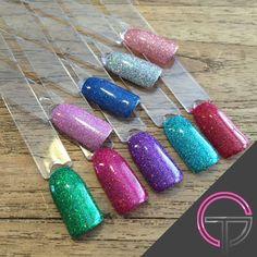 Glitters. tjooozpro.com. #nails#gellak#gellac#glitters#shoponline#diy#gelpolish