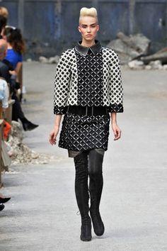 Chanel alta-costura outono-inverno 2013/14
