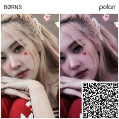 polarr filter uploaded by dumb 🤪 on We Heart It Vsco Cam Filters, Vsco Filter, Editing Pictures, Photo Editing, Polaroid, Aesthetic Filter, Overlays Picsart, Photography Filters, Aesthetic Colors