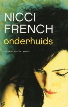 Onderhuids / Nicci French | Nederlandse boeken