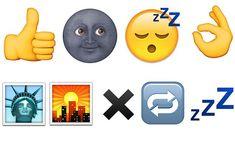 Can YOU decipher these emojis? Symbols are hilariously misunderstood