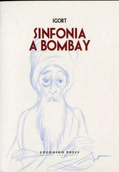 igort. January 2015. Sketch Bombay.
