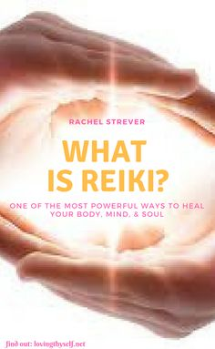Have you ever heard of reiki? Or an energy massage? If you haven't this post is for you! Reiki has been around for thousands of years and is healing the lives of millions of people but I want to change that to billions!!! find out: lovingthyself.net #reiki #massage #heal