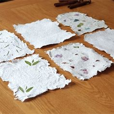 How to Make Seed Paper for Planting - Page 2 of 5 - Bees and Roses