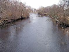 Hackensack Riverkeeper Eco-Cruises, Secaucus