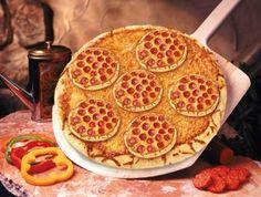 Народная любимица – пицца
