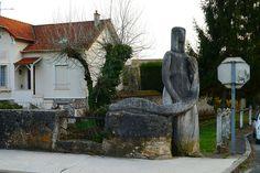 Provins. Ile-de-France