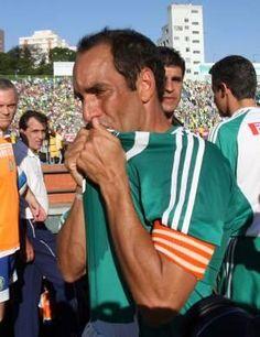 Edmundo - Palmeiras