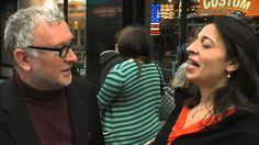 Tammy displays her intuitive ability on the street at Times Square New York, after doing a 3 day lecture. This video was taken with normal people and no actors or script was used. Tammy travels around the world with her ability and is one of the experienced and gifted psychics there is. This video is only a quick sample of a fraction of Tammy's true passionate ability. Thank you for watching and please subscribe and leave us your kind comments....many blessings to all!