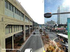 Avenida Queensboro Plaza S, Long Island City #Queens #NYC #NuevaYork #NewYork #NY #StreetPic