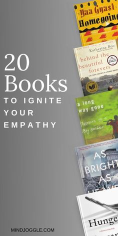 Ignite your empathy with the books on this list from Mind Joggle. The fiction and nonfiction books on this list are grounded in real-life struggles that people face every day. Reading about real tragedies and struggle can help you become a more informed and compassionate reader. #books #booklist #empathy Literary Fiction, Fiction And Nonfiction, Historical Fiction, Reading Lists, Book Lists, Good Books, Books To Read, How To Read Faster, A Little Life