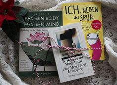 Meine Geburtstagsbücher – Julias Bücherblog