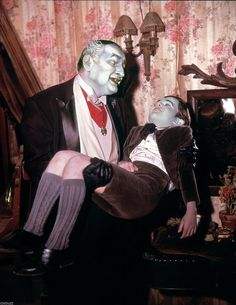 The Munsters TV Show Photo X44   eBay