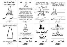 We zitten een beetje in de Scandinavische sferen de laatste tijd! We ontwierpen pas al de mooie Hygge/Lagom printables voor je geliefde, vrienden, buren of collega's. Nu zijn we terug met 8 mini-briefjes van en over Tomte, de Scandinavische Kerst… Continue Reading →