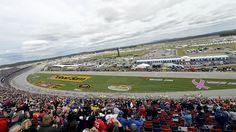 NASCAR Aaron's 499 Talladega Superspeedway Prerace Notes