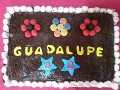 Tarta de la Abuela 1 - Las Recetas de Guada Chocolate, Crack Crackers, Small Cake, Recipes, Pies, Schokolade, Chocolates