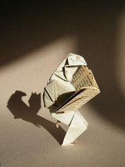 Caganer – Graciela Vicente Ráfales (Rui.Roda) Tags: christmas natal navidad origami scene vicente noël papiroflexia nativity belen graciela presepe caganer presépio ráfales